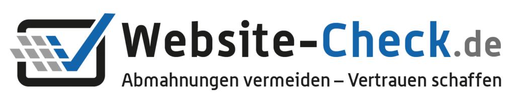 Website-Check Logo