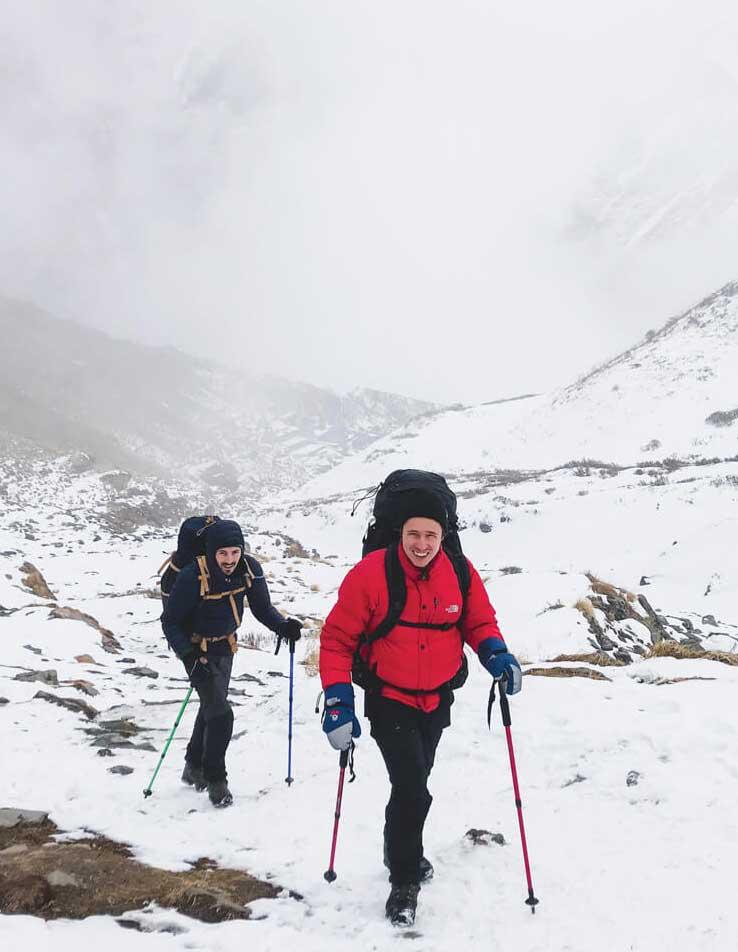 Annopurna, Nepal