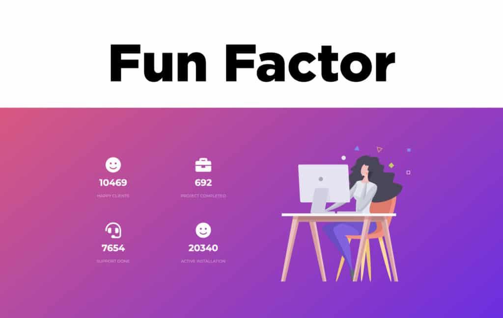 TYPORY Cloud Fun Factor