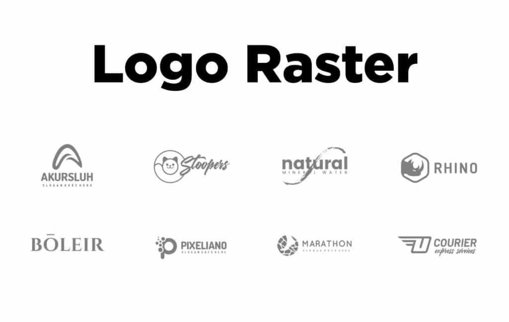 TYPORY Cloud Logo Raster