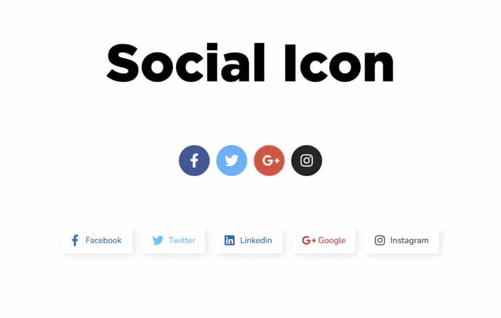 TYPORY Cloud Social Icon