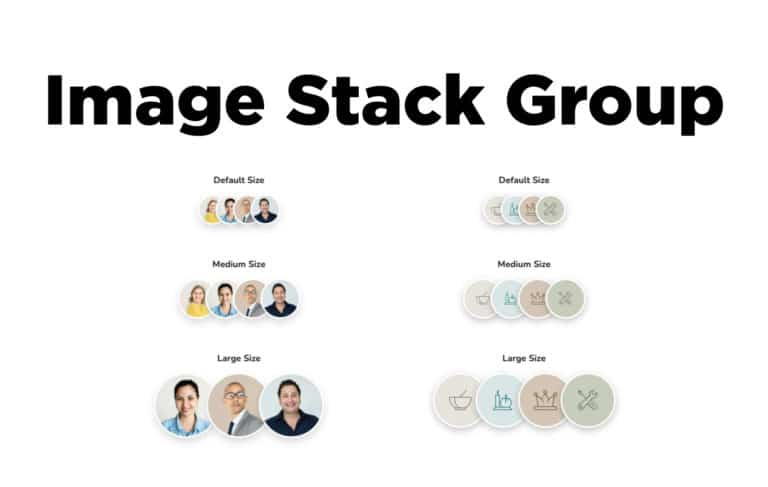 TYPORY Cloud Image Stack Group